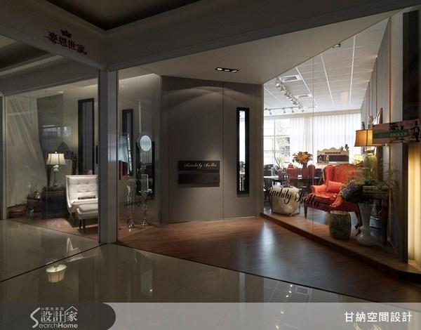 35坪新成屋(5年以下)_美式風商業空間案例圖片_甘納空間設計_甘納_02之2