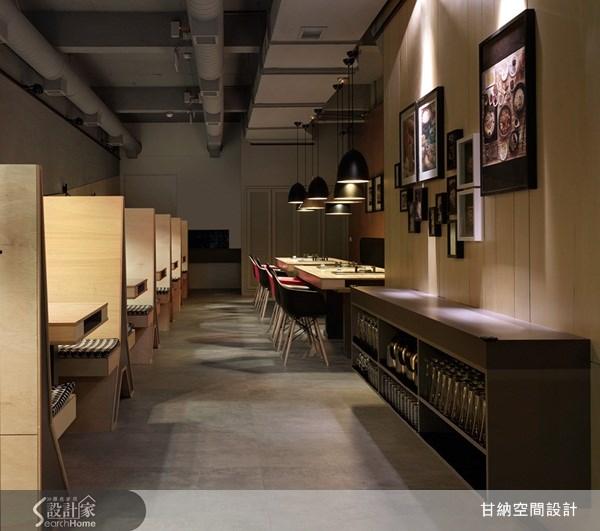 36坪老屋(16~30年)_現代風商業空間案例圖片_甘納空間設計_甘納_05之3