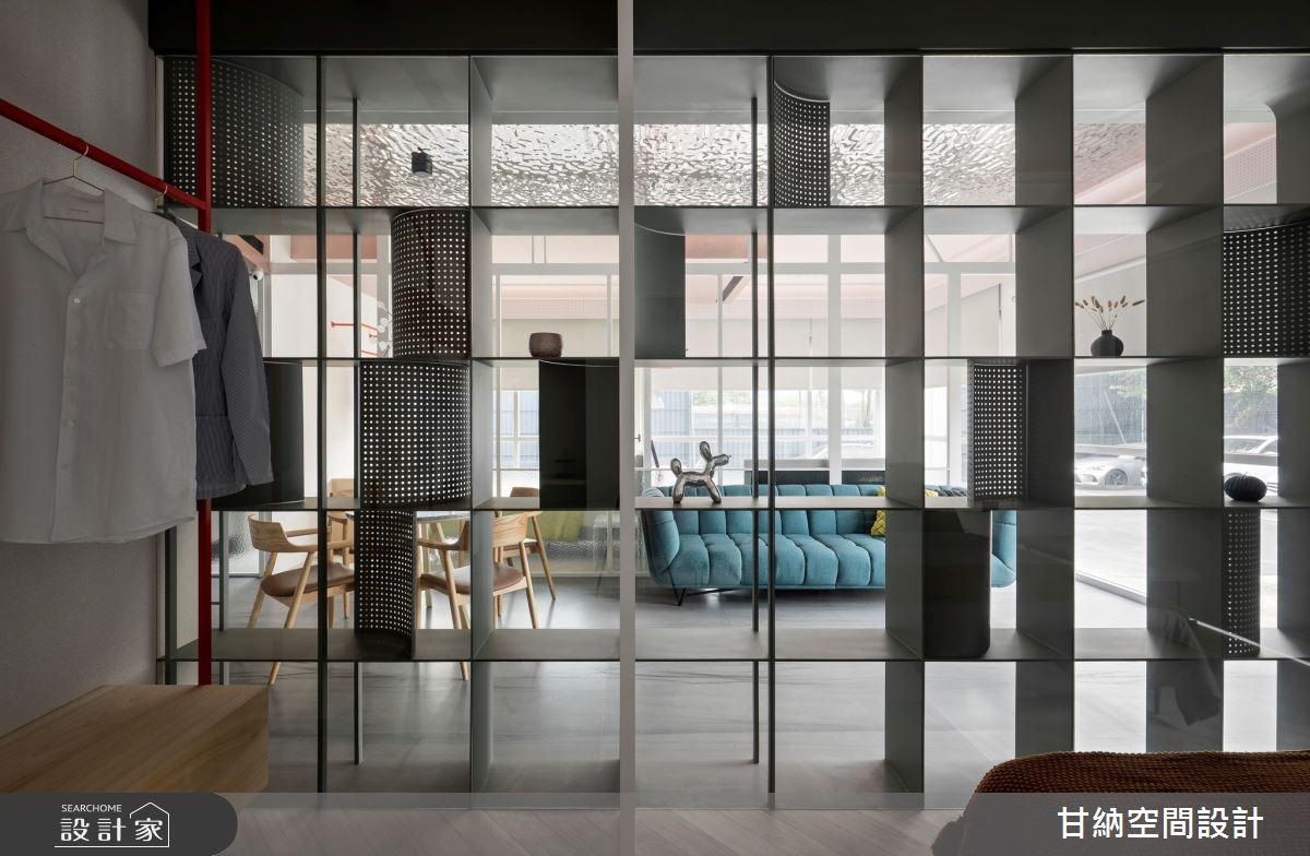 34坪預售屋_現代風案例圖片_甘納空間設計_甘納_53之13