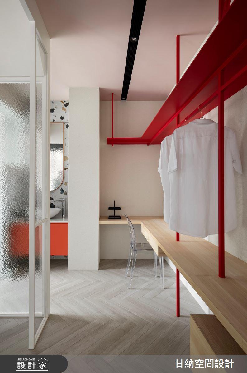 34坪預售屋_現代風案例圖片_甘納空間設計_甘納_53之14