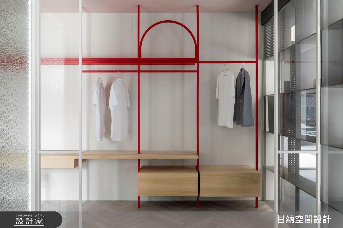 34坪預售屋_現代風案例圖片_甘納空間設計_甘納_53之15