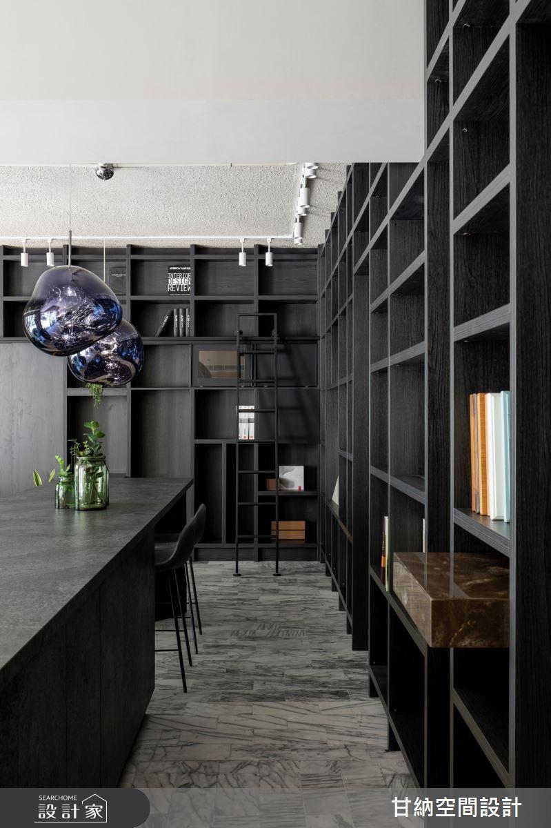30坪中古屋(5~15年)_現代風案例圖片_甘納空間設計_甘納_54之4
