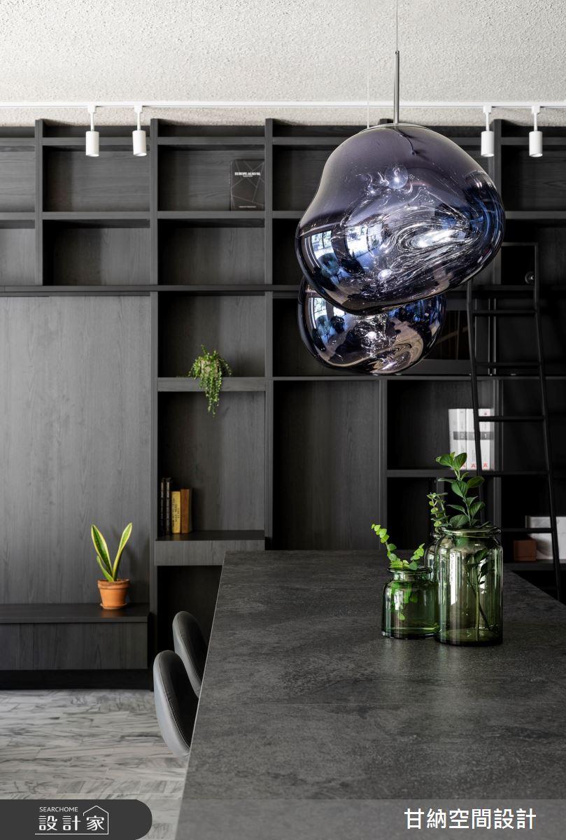 30坪中古屋(5~15年)_現代風案例圖片_甘納空間設計_甘納_54之3
