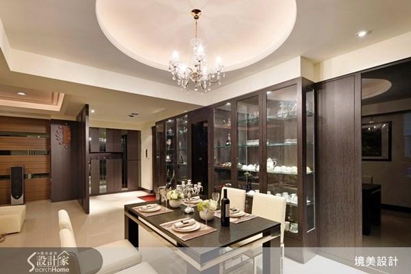 45坪新成屋(5年以下)_現代風案例圖片_境美室內裝修有限公司_境美_05之6