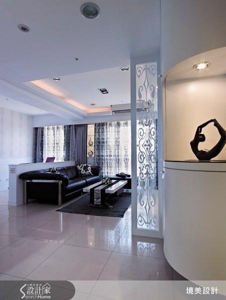 18坪新成屋(5年以下)_現代風案例圖片_境美室內裝修有限公司_境美_06之4