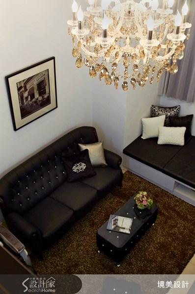 25坪老屋(16~30年)_現代風案例圖片_境美室內裝修有限公司_境美_09之5