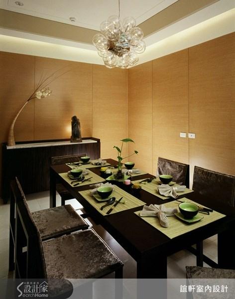 40坪新成屋(5年以下)_新中式風案例圖片_誼軒室內設計_誼軒_04之4