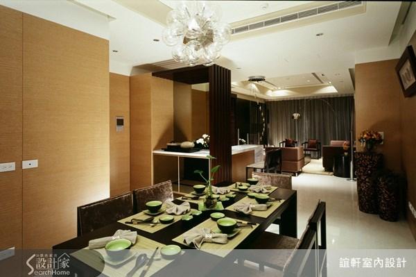 40坪新成屋(5年以下)_新中式風案例圖片_誼軒室內設計_誼軒_04之3