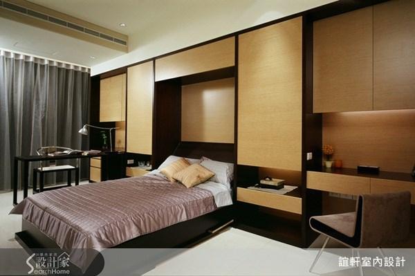 40坪新成屋(5年以下)_新中式風案例圖片_誼軒室內設計_誼軒_04之9