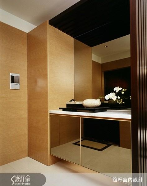 40坪新成屋(5年以下)_新中式風案例圖片_誼軒室內設計_誼軒_04之10