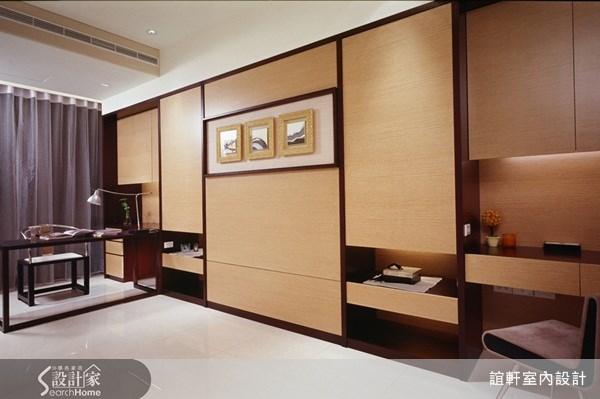 40坪新成屋(5年以下)_新中式風案例圖片_誼軒室內設計_誼軒_04之8