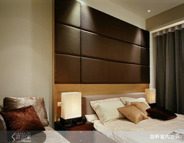 40坪新成屋(5年以下)_新中式風案例圖片_誼軒室內設計_誼軒_04之7