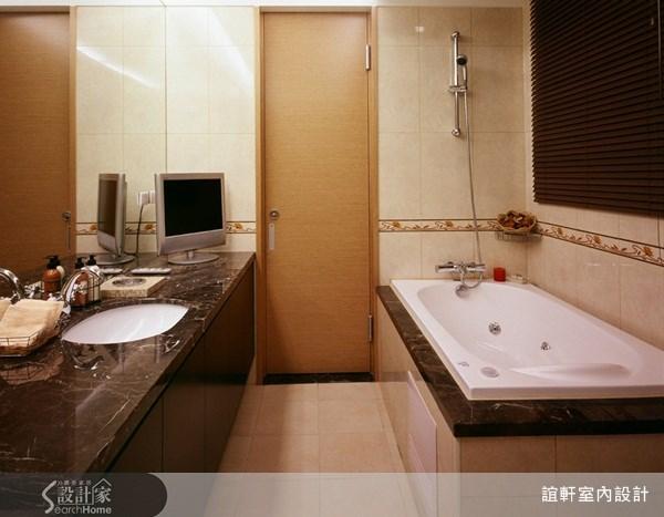 40坪新成屋(5年以下)_新中式風案例圖片_誼軒室內設計_誼軒_04之11