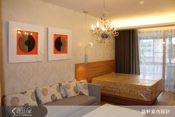 6坪新成屋(5年以下)_現代風案例圖片_誼軒室內設計_誼軒_07之3