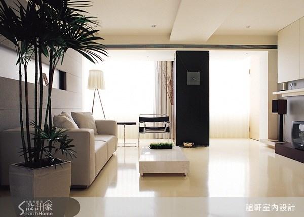 50坪中古屋(5~15年)_現代風案例圖片_誼軒室內設計_誼軒_09之3