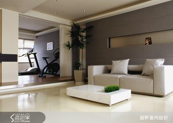50坪中古屋(5~15年)_現代風案例圖片_誼軒室內設計_誼軒_09之1
