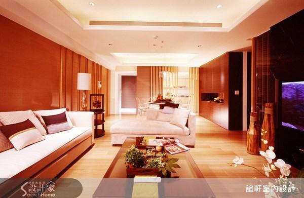 45坪新成屋(5年以下)_人文禪風案例圖片_誼軒室內設計_誼軒_10之1