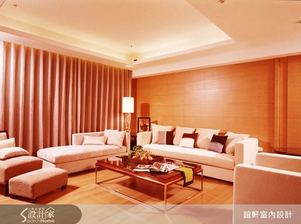 45坪新成屋(5年以下)_人文禪風案例圖片_誼軒室內設計_誼軒_10之2