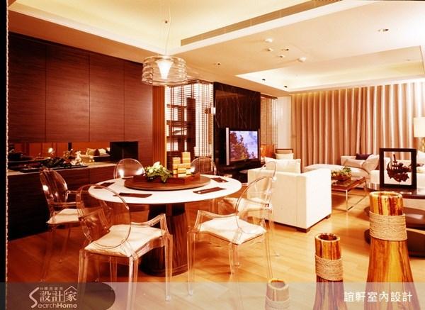 45坪新成屋(5年以下)_人文禪風案例圖片_誼軒室內設計_誼軒_10之3