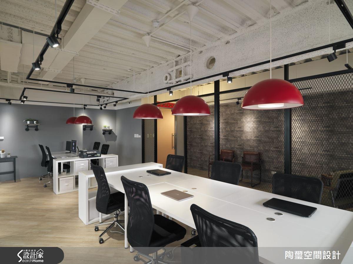 25坪中古屋(5~15年)_工業風案例圖片_陶璽空間設計_陶璽_20之4