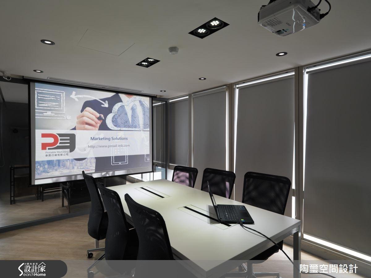 25坪中古屋(5~15年)_工業風案例圖片_陶璽空間設計_陶璽_20之11