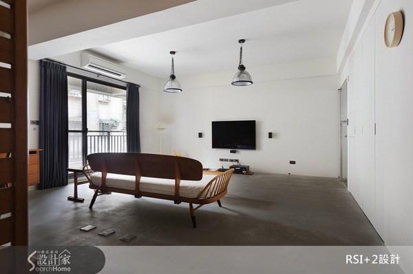25坪中古屋(5~15年)_簡約風案例圖片_裏心空間設計/RSI+2_RSI+2_04之3