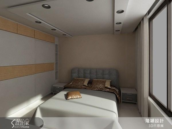 38坪新成屋(5年以下)_現代風案例圖片_隆穎空間設計_隆穎_05之5
