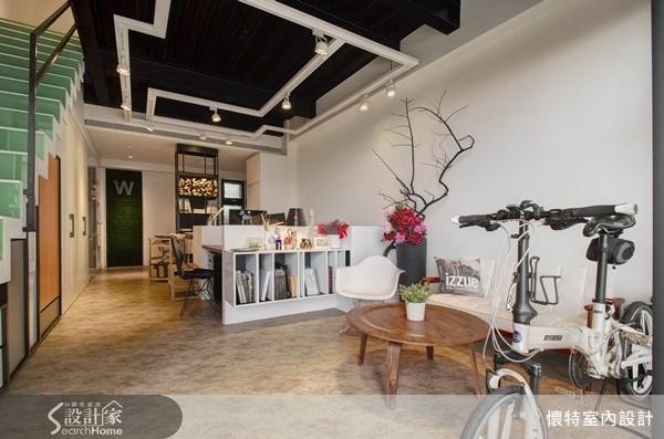 20坪新成屋(5年以下)_工業風商業空間案例圖片_懷特室內設計_懷特_06之1