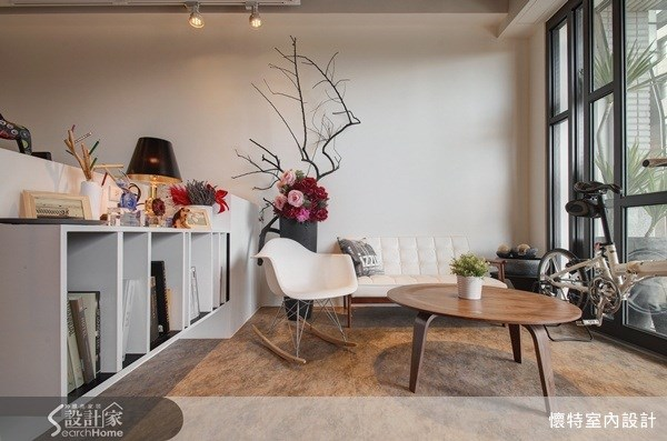 20坪新成屋(5年以下)_工業風商業空間案例圖片_懷特室內設計_懷特_06之2