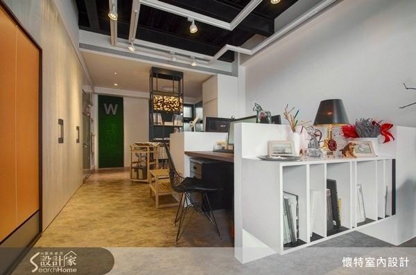 20坪新成屋(5年以下)_工業風商業空間案例圖片_懷特室內設計_懷特_06之4