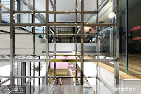 40坪中古屋(5~15年)_北歐風商業空間案例圖片_懷特室內設計_懷特_09之11