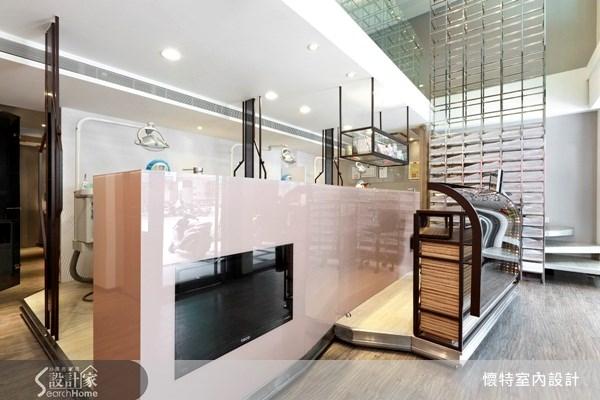40坪中古屋(5~15年)_北歐風商業空間案例圖片_懷特室內設計_懷特_09之1