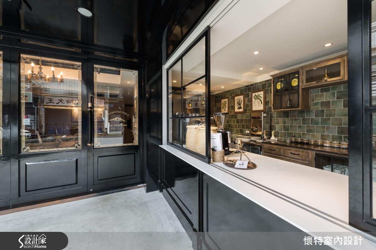 50坪老屋(16~30年)_其他商業空間案例圖片_懷特室內設計_懷特_19之3