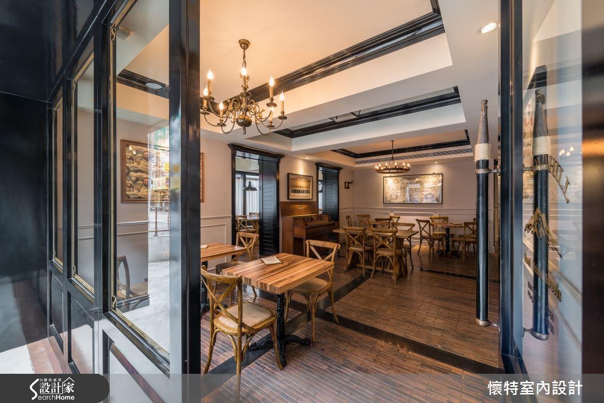 50坪老屋(16~30年)_其他商業空間案例圖片_懷特室內設計_懷特_19之4