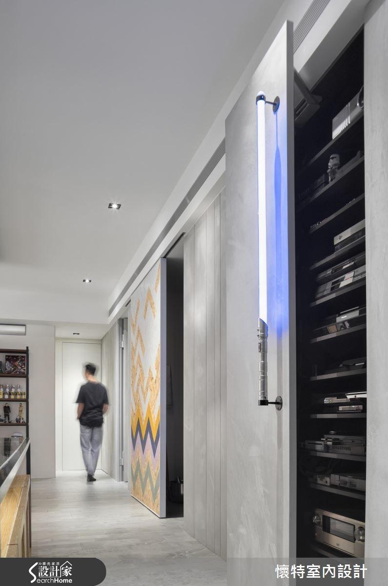 42坪_現代風案例圖片_懷特室內設計_懷特_27之1
