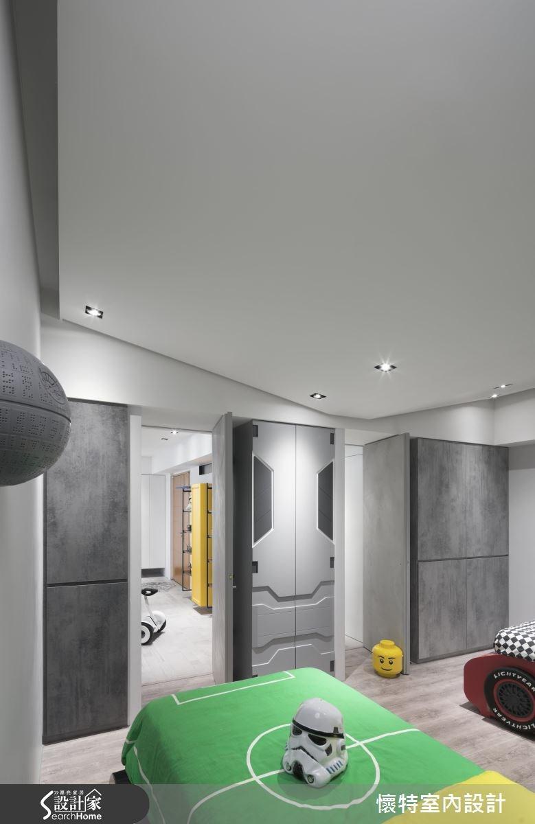 42坪_現代風案例圖片_懷特室內設計_懷特_27之15