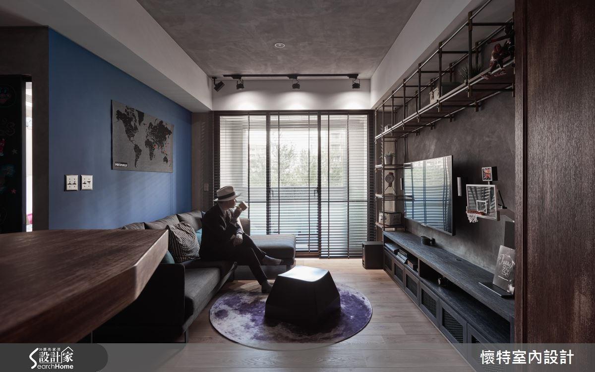 17坪_現代風案例圖片_懷特室內設計_懷特_28之1