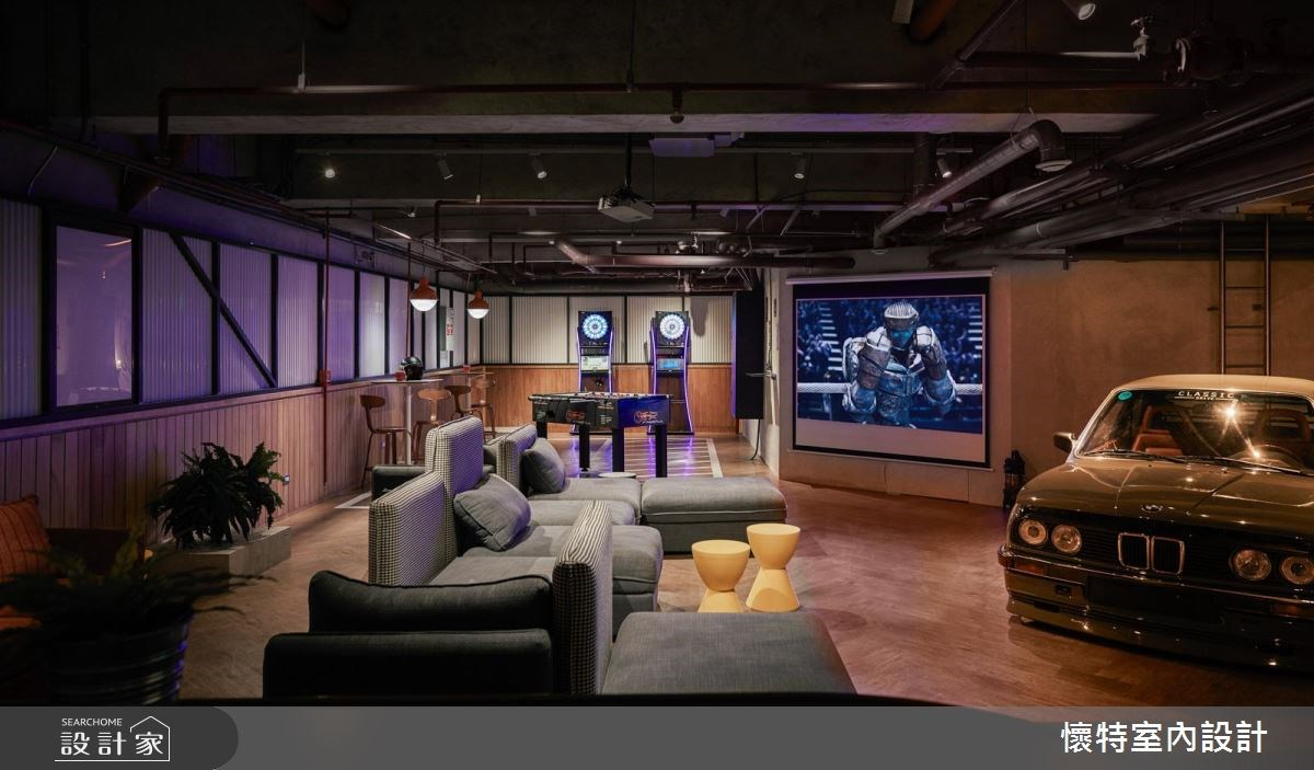 38坪老屋(16~30年)_工業風商業空間案例圖片_懷特室內設計_懷特_29之3