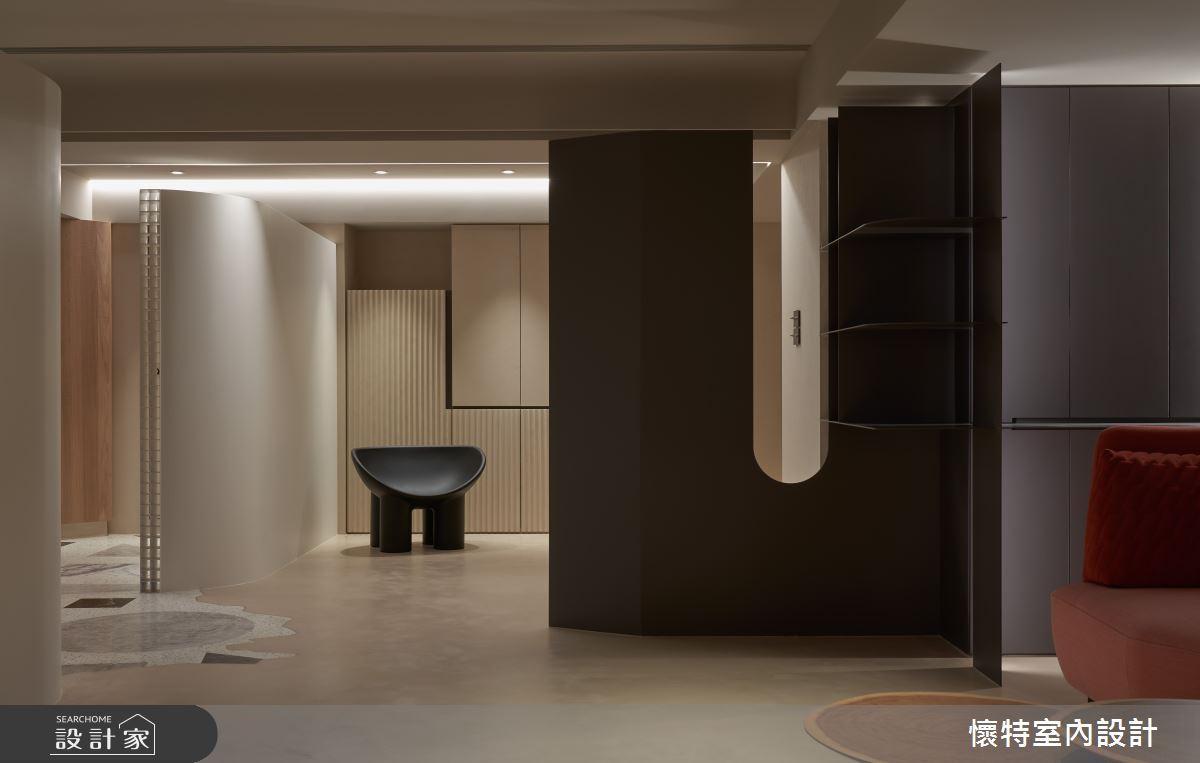 77坪老屋(16~30年)_簡約風案例圖片_懷特室內設計_懷特_43之3