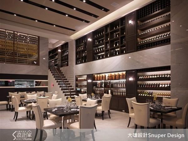 80坪新成屋(5年以下)_新古典商業空間案例圖片_大雄室內設計Snuper Design_大雄_05之4