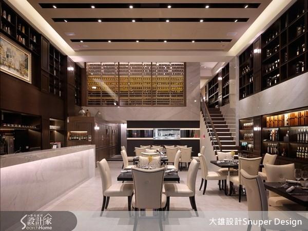 80坪新成屋(5年以下)_新古典商業空間案例圖片_大雄室內設計Snuper Design_大雄_05之3