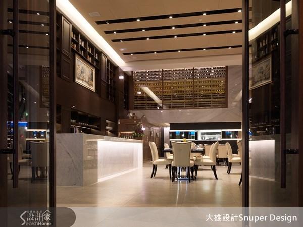 80坪新成屋(5年以下)_新古典商業空間案例圖片_大雄室內設計Snuper Design_大雄_05之2