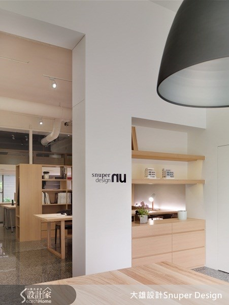 33坪新成屋(5年以下)_現代風客廳案例圖片_大雄室內設計Snuper Design_大雄_08之1