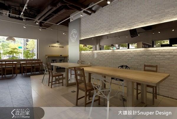 33坪中古屋(5~15年)_北歐風商業空間案例圖片_大雄室內設計Snuper Design_大雄_12之5