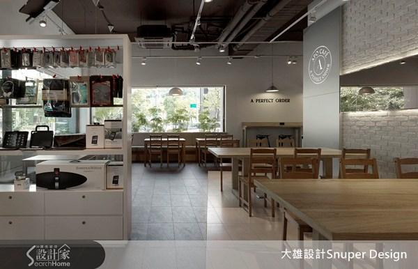 33坪中古屋(5~15年)_北歐風商業空間案例圖片_大雄室內設計Snuper Design_大雄_12之3