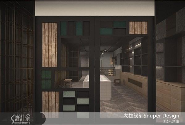 60坪_現代風案例圖片_大雄室內設計Snuper Design_大雄_14之1