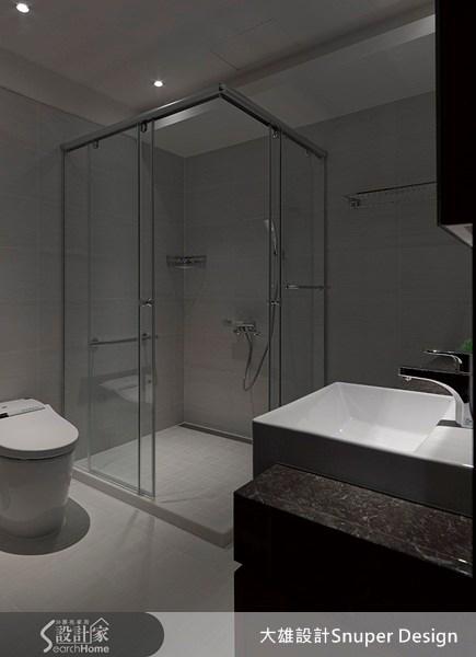 57坪新成屋(5年以下)_現代風浴室案例圖片_大雄室內設計Snuper Design_大雄_16之37