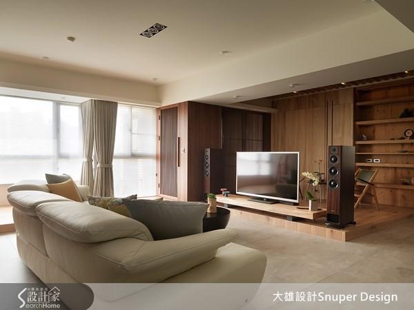 45坪新成屋(5年以下)_北歐風案例圖片_大雄室內設計Snuper Design_大雄_21之2