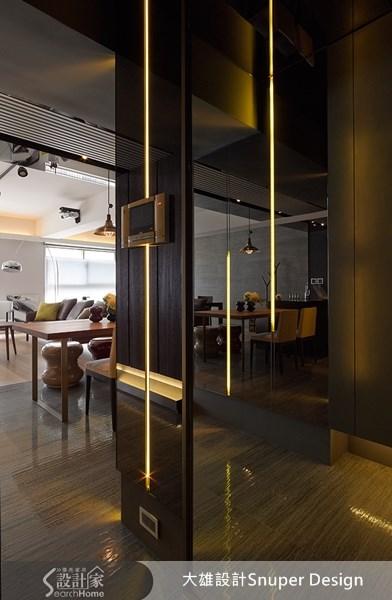 28坪中古屋(5~15年)_工業風餐廳案例圖片_大雄室內設計Snuper Design_大雄_25之2