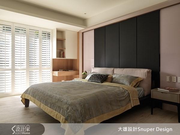 45坪新成屋(5年以下)_現代風臥室案例圖片_大雄室內設計Snuper Design_大雄_27之13